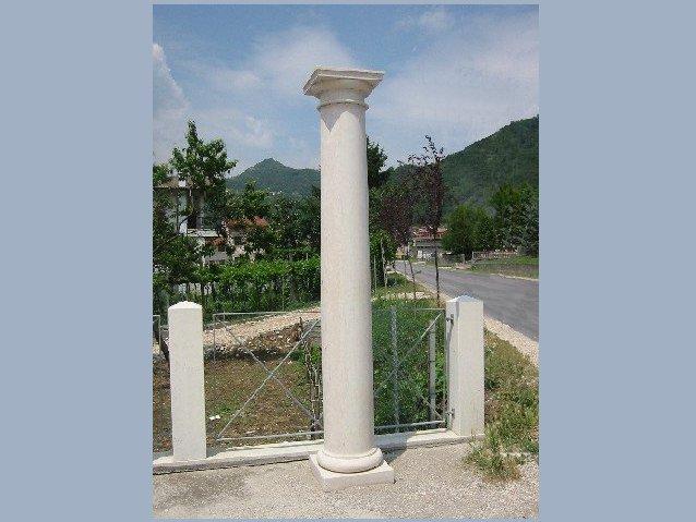 Colonna Toscana